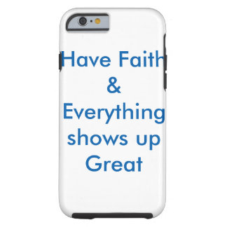 Inspiring phone Case cover