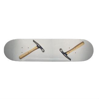 Inspiring Wooden hammer Skate Board