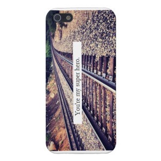 Instagram Landscape Quote Case iPhone 5/5S Covers