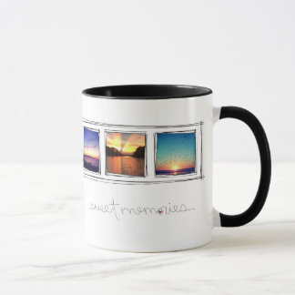 instagram photo mug