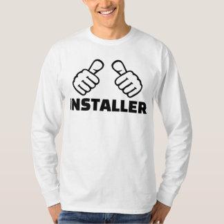 Installer T-Shirt