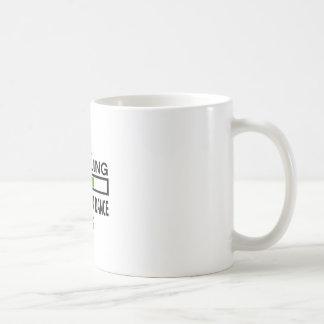 Installing Middle eastern Dance Skills Coffee Mugs