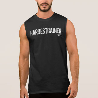 Installing Muscles Shirt by Hardest Gainer Fitness