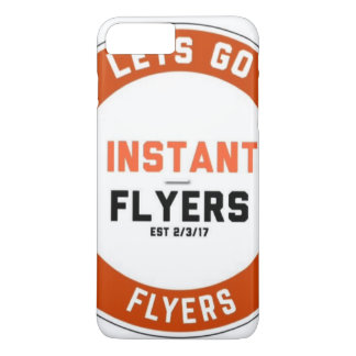 Instant_flyers barely there iPhone 7 case