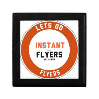 Instant_Flyers Gift Box