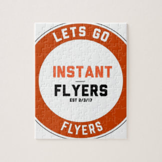 Instant_Flyers Jigsaw Puzzle