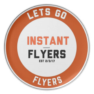 Instant_Flyers Plate