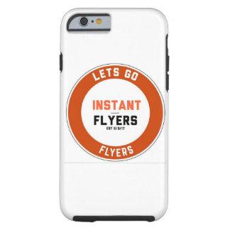 Instant_Flyers Tough iPhone 6/6s case