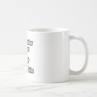 Instant Nuclear Engineer .. Just Add Coffee Coffee Mug