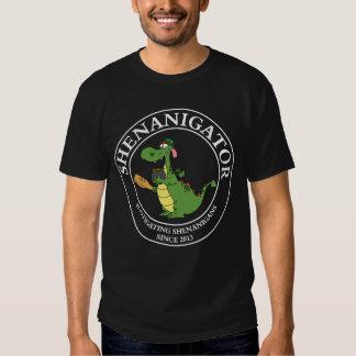 Instigating Shenanigans 2013 Tee Shirts