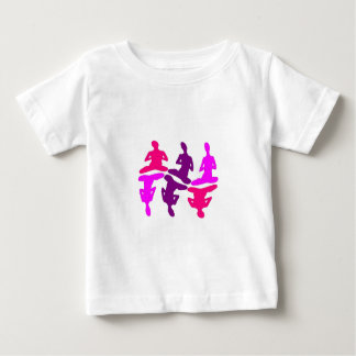 Instinctive Behavior Baby T-Shirt