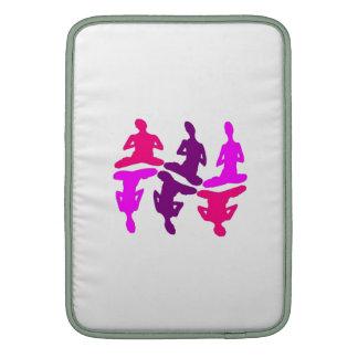 Instinctive Behavior MacBook Air Sleeves