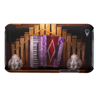Instrument - Accordian - The accordian organ iPod Touch Covers