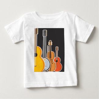 Instrument Medley Baby T-Shirt