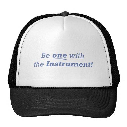 Instrument / One Hat