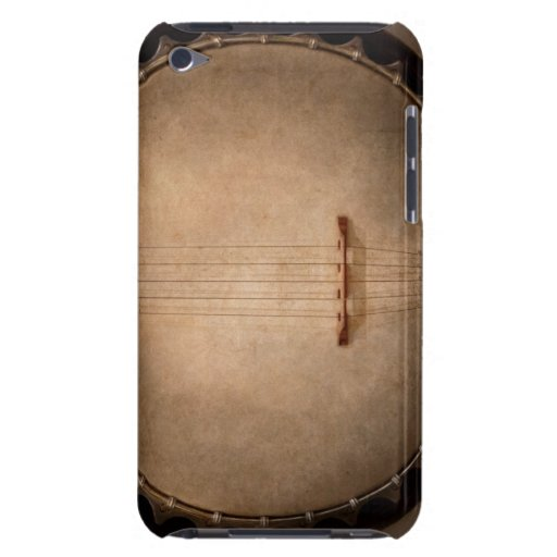 Instrument - String - I love banjo's iPod Touch Covers