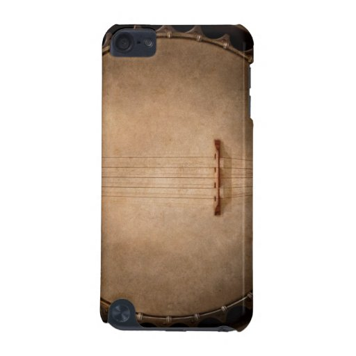 Instrument - String - I love banjo's iPod Touch 5G Cases