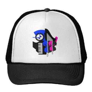 Instruments Hat