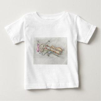 Instruments music baby T-Shirt