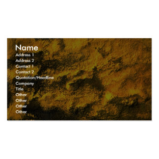 Insulation close-up 1 business card templates