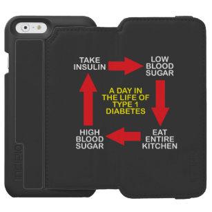 Diabetes iPhone Cases & Covers | Zazzle com au