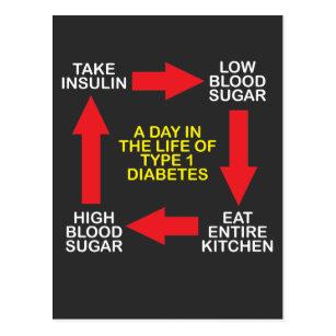 ea218ba3606 Funny Diabetes Invitations & Stationery | Zazzle AU