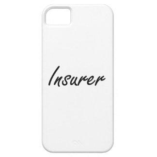 Insurer Artistic Job Design Case For The iPhone 5