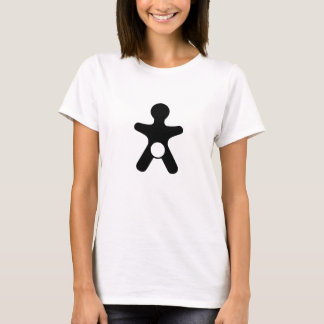 Intact Symbol and website T-Shirt