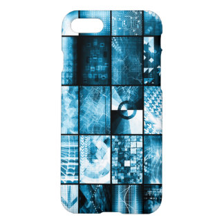 Integrated Management System iPhone 7 Case