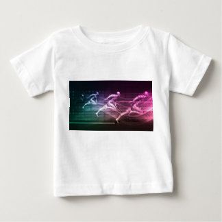 Integrated Solutions and High Performance Speed Baby T-Shirt