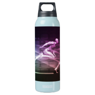 Integrated Solutions and High Performance Speed Insulated Water Bottle