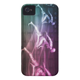 Integrated Solutions and High Performance Speed iPhone 4 Cover