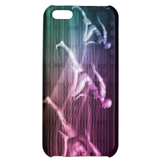 Integrated Solutions and High Performance Speed iPhone 5C Case