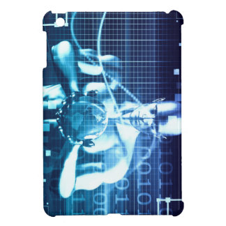 Integrated Technologies on a Global Level Concept Case For The iPad Mini
