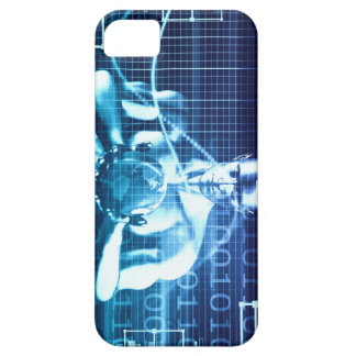Integrated Technologies on a Global Level Concept Case For The iPhone 5