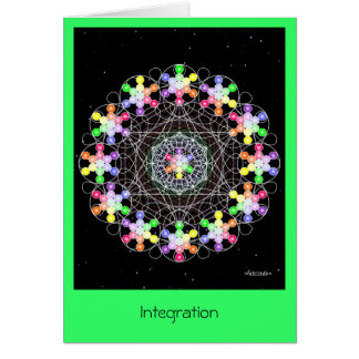 Integration Card