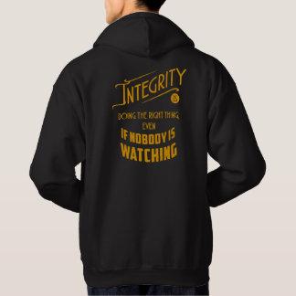 Integrity Hooded Hoodie