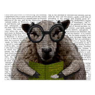 Intelligent Sheep Postcard