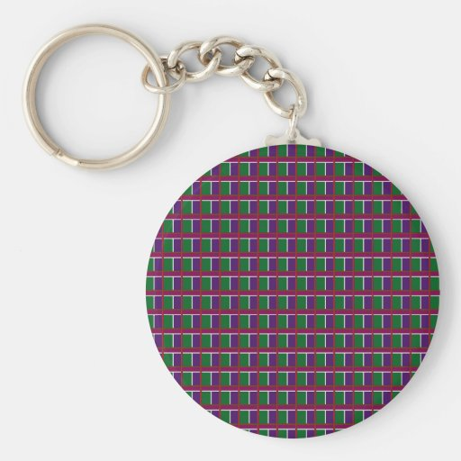INTENSE Color Patterns Sparkles Giveaway GIFTS luv Key Chain