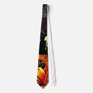Intense Fire III Tie