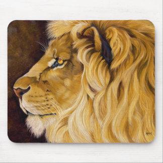 Intensity - Lion Mousepad