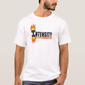 Intensity Training T-Shirt