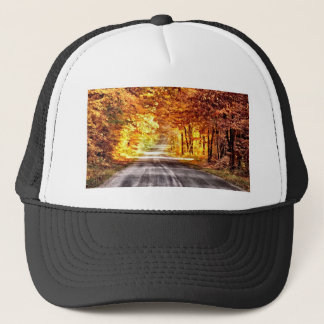 Interchange of Light and Colour Trucker Hat