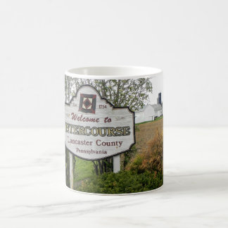 Intercourse Pennsylvania Coffee Mug
