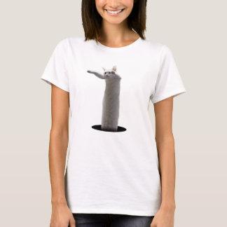 interdimensional LongCat T-Shirt