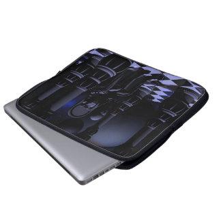 Interdimensional Spectre, Laptop Sleeve