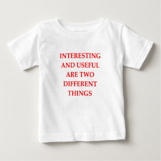 INTERESTING BABY T-Shirt