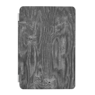 Interesting Wood Texture iPad Mini Cover
