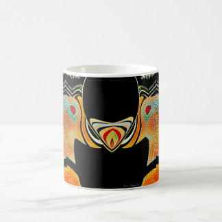 Intergalactic Funk Royalty Coffee Mug