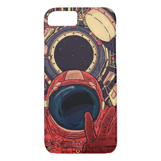 Intergalactic iPhone 8/7 Case